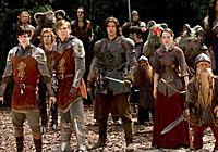 Die Chroniken von Narnia: Prinz Kaspian von Narnia - Produktdetailbild 1