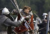Die Chroniken von Narnia: Prinz Kaspian von Narnia - Produktdetailbild 5