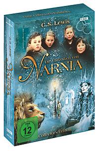 Die Chroniken von Narnia (TV-Verfilmung der BBC) - Produktdetailbild 1