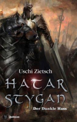 Die Chroniken von Waldsee: Hatar Stygan - Der Dunkle Hass - Uschi Zietsch  