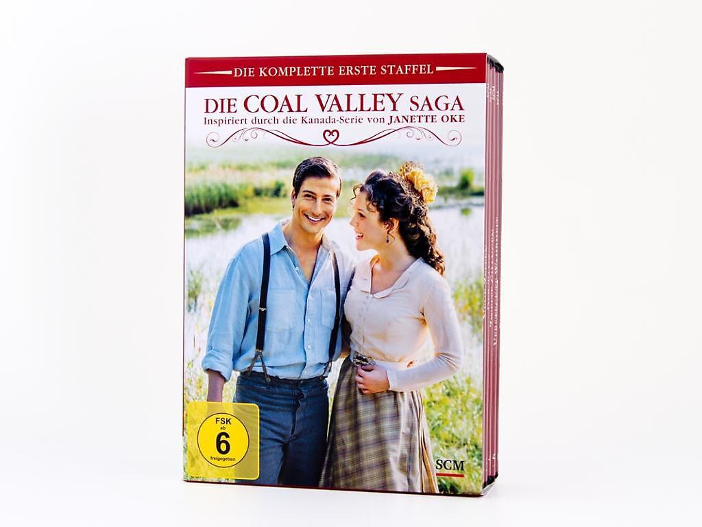 Coal Valley Saga