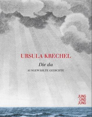 Die da - Ursula Krechel |