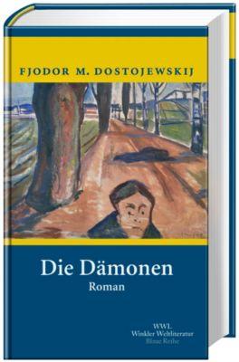Die Dämonen, Fjodor M. Dostojewskij