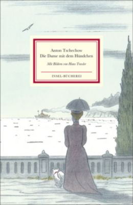Die Dame mit dem Hündchen - Anton Pawlowitsch Tschechow |