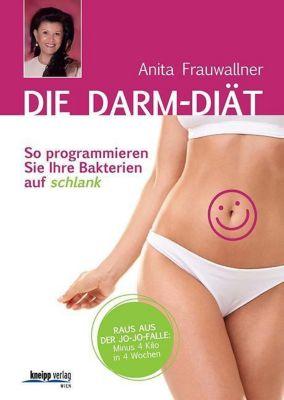 Die Darm-Diät, Tanja Braune, Anita Frauwallner