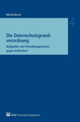 Die Datenschutzgrundverordnung, Nikolai Wörner