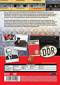 Die DDR - Broiler, Trabbis & HO - Produktdetailbild 1