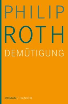 Die Demütigung, Philip Roth