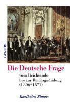 Die Deutsche Frage, Karlheinz Simon