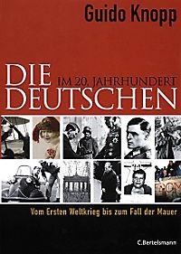 Die Deutschen im 20. Jahrhundert - Produktdetailbild 1