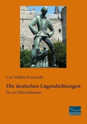 Die deutschen Lügendichtungen