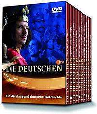 Die Deutschen - Staffel 1 - Produktdetailbild 1