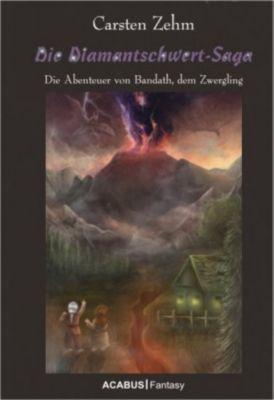 Die Diamantschwert-Saga, Carsten Zehm