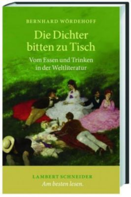 Die Dichter bitten zu Tisch, Bernhard Wördehoff
