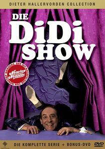 Die Didi-Show, Brad Ashton, Dieter Hallervorden, Ralf Gregan