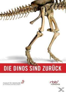 Die Dinos sind zurück