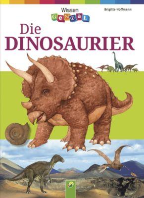 Die Dinosaurier, Brigitte Hoffmann