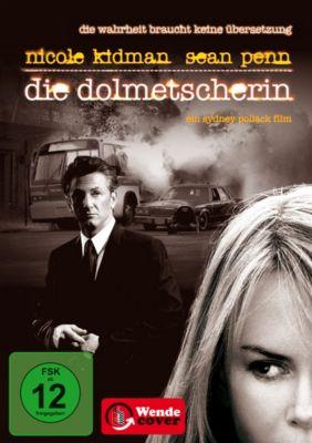 Die Dolmetscherin, Sean Penn,Catherine Keener Nicole Kidman