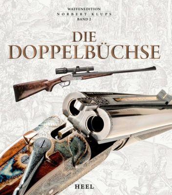 Die Doppelbüchse, Norbert Klups