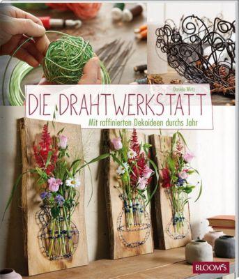 Die Drahtwerkstatt, Daniela Wirtz