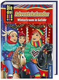 Kinder Weihnachtskalender.Adventskalender Fur Kinder Jetzt Bei Weltbild Bestellen