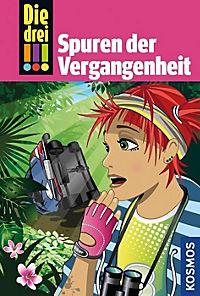 Die drei Ausrufezeichen Band 50: Freundinnen in Gefahr! - Produktdetailbild 4