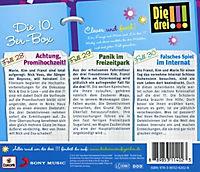 Die drei !!! - Die 10. 3er Box (Folgen 28, 29, 30) (3 CDs) - Produktdetailbild 1