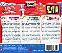 Die drei !!!, die 7. 3er Box - Produktdetailbild 1