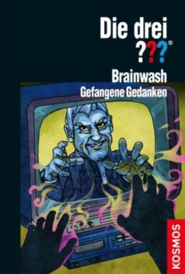 Die drei ???: Die drei ??? Brainwash (drei Fragezeichen), Peter Lerangis