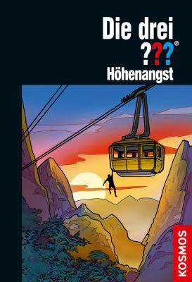 Die drei ???: Die drei ??? Höhenangst (drei Fragezeichen), André Minninger