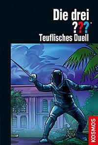 Die drei Fragezeichen Band 175: Schattenwelt - Produktdetailbild 1