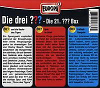 Die drei Fragezeichen Band 61-63: 3er Box (3 Audio-CDs) - Produktdetailbild 1