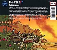 Die drei Fragezeichen - Hörbuch Band 150: Geisterbucht (3 Audio-CDs) - Produktdetailbild 1