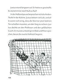 die drei fragezeichen-kids band 42: fußballgötter buch - weltbild.de