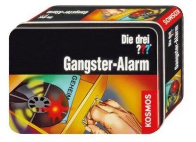 Die drei ??? Gangster-Alarm