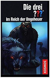 Hendrik Buchna / Tim Wenderoth / Ivar Leon Menger - Die Drei ??? - Und Der DreiTag - Special: 1 Tag - 3 Geschichten