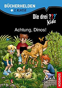 die drei ??? kids - in der schatzhöhle buch - weltbild.ch