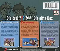 Die drei ??? Kids - Die elfte Box (Folgen 31, 32, 33) - Produktdetailbild 1