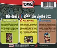 Die drei ??? Kids - Die vierte Box - Produktdetailbild 1