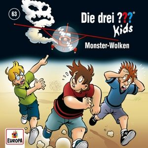 Die drei ???-Kids - Monster-Wolken (Folge 63), Die drei ??? Kids