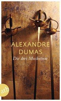 Die drei Musketiere, Alexandre, d. Ält. Dumas