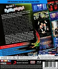 Die drei ??? - Phonophobia - Sinfonie der Angst Live 2014 - Produktdetailbild 1