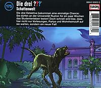 Die drei ??? Schattenwelt (Folge 175, 3 CDs) - Produktdetailbild 1