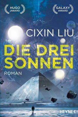 Die drei Sonnen - Cixin Liu |