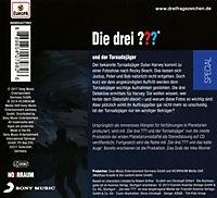 Die drei ??? und der Tornadojäger, 1 Audio-CD - Produktdetailbild 1