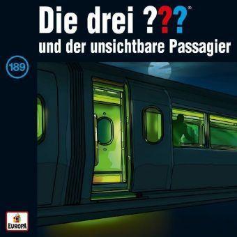 Die drei ??? und der unsichtbare Passagier (Folge189), Die drei ???
