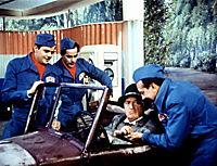 Die drei von der Tankstelle (1955) - Produktdetailbild 6