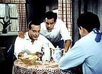 Die drei von der Tankstelle (1955) - Produktdetailbild 2