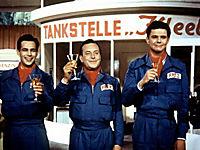 Die drei von der Tankstelle (1955) - Produktdetailbild 4