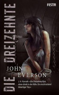 Die Dreizehnte - John Everson |